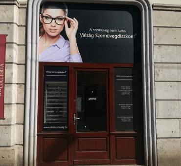 A szemüveg nem luxus - Válság Szemüvegdiszkont 7a70e37026